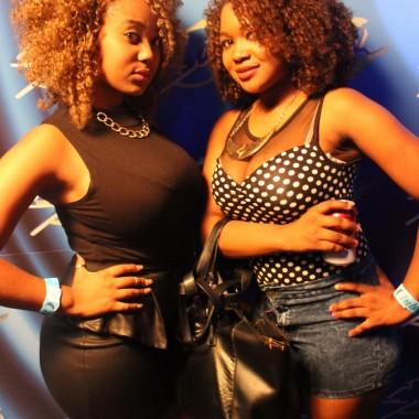 Ladies Night @ Club Silk