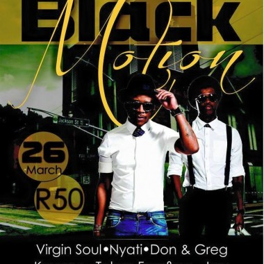 Black Motion | Virgin Soul | Nyati | Don | Gre Kaygee | Tebza Freeflow | Jury