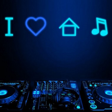 Hottest House Music Playlist  – summer 2015